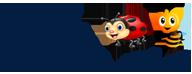 Logo de la garderie CADL-Petite Académie